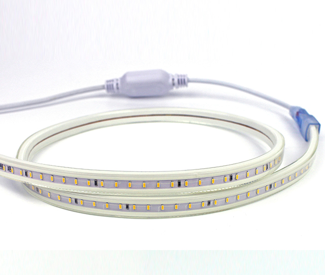 Led drita dmx,LED dritë litar,110 - 240V AC SMD 3014 LEHTA LED ROPE 3, 3014-120p, KARNAR INTERNATIONAL GROUP LTD