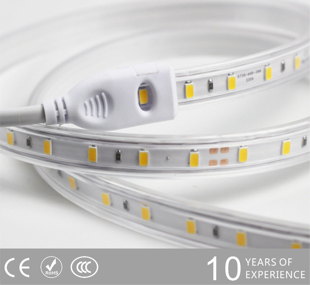 Led drita dmx,LED dritë strip,110V AC Nuk ka Wire SMD 5730 LEHTA LED ROPE 4, s2, KARNAR INTERNATIONAL GROUP LTD