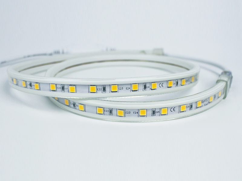Guangdong udhëhequr fabrikë,të udhëhequr rripin strip,110 - 240V AC SMD 5050 Led dritë shirit 1, white_fpc, KARNAR INTERNATIONAL GROUP LTD